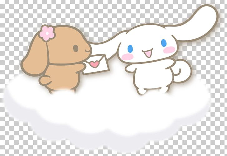Cinnamoroll Sanrio Cat.