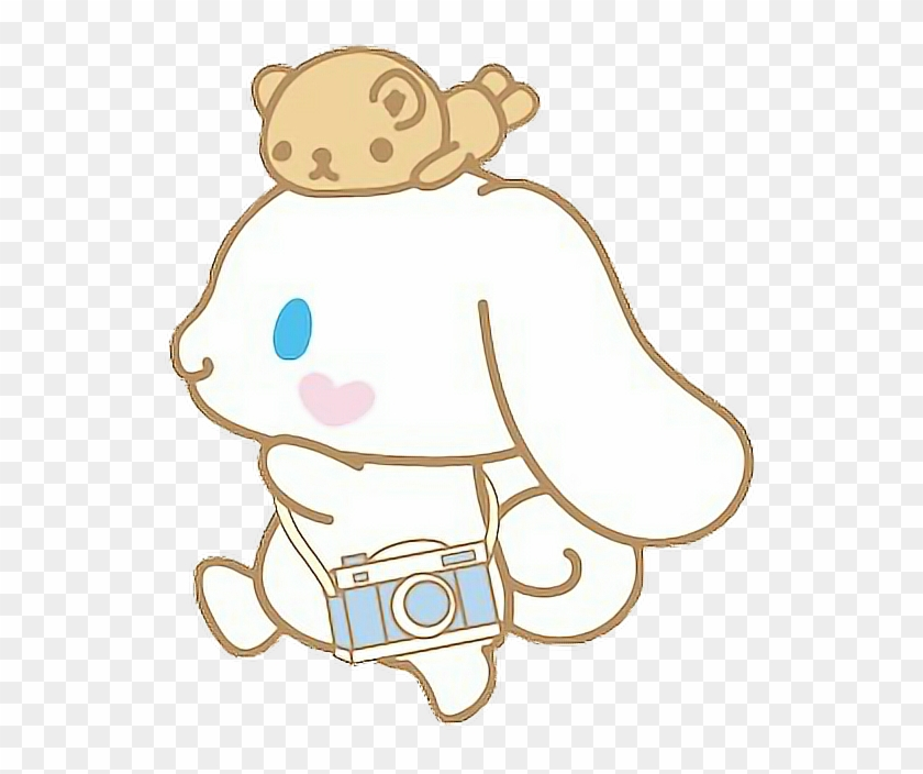 Png Freeuse Download Cinnamoroll Sanrio Japan Dog Kawaii.