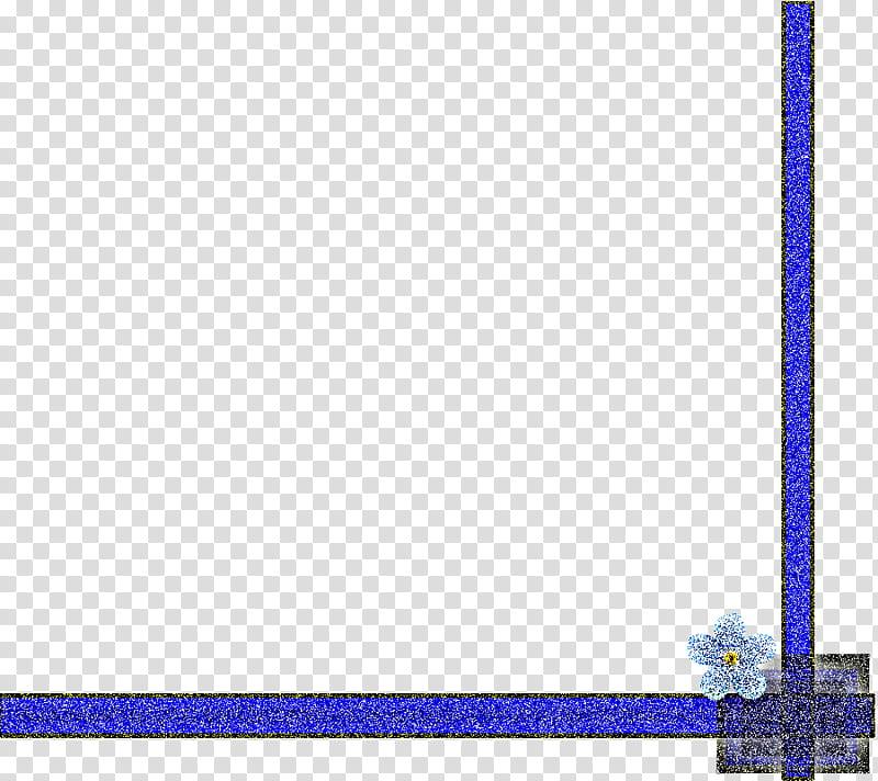 Cinta azul transparent background PNG clipart.