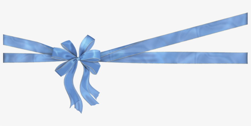 Dibujos Lazos Azules Clipart Ribbon Blue.