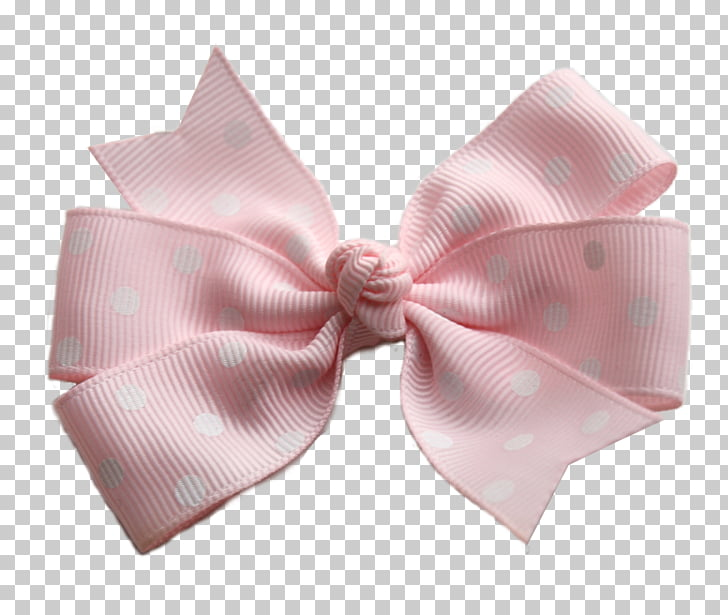 Cintillo blanco rosa color lavanda, lazo PNG Clipart.
