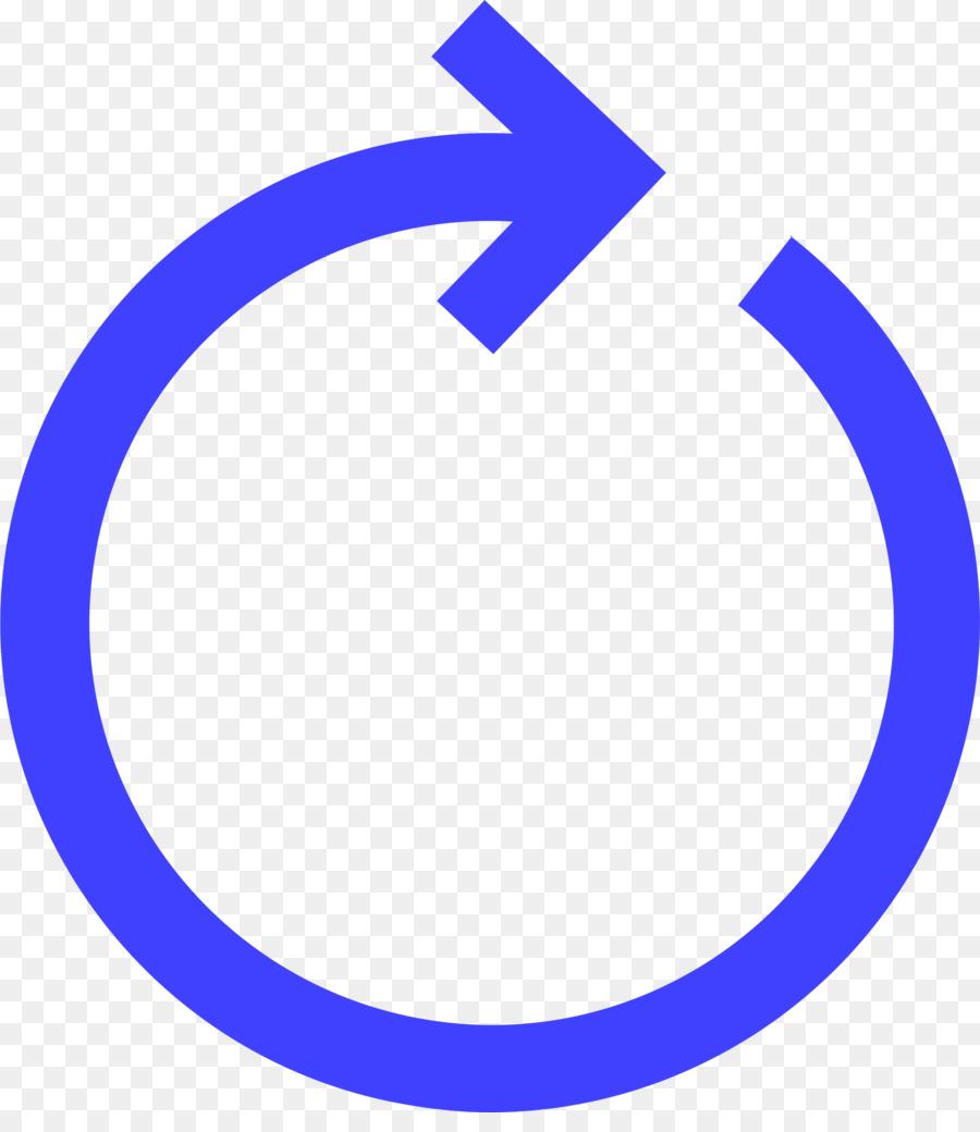 Circle Background Arrow clipart.