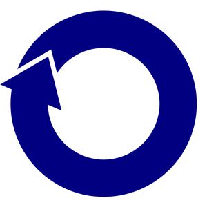 Circle Arrow clipart, cliparts of Circle Arrow free download (wmf.