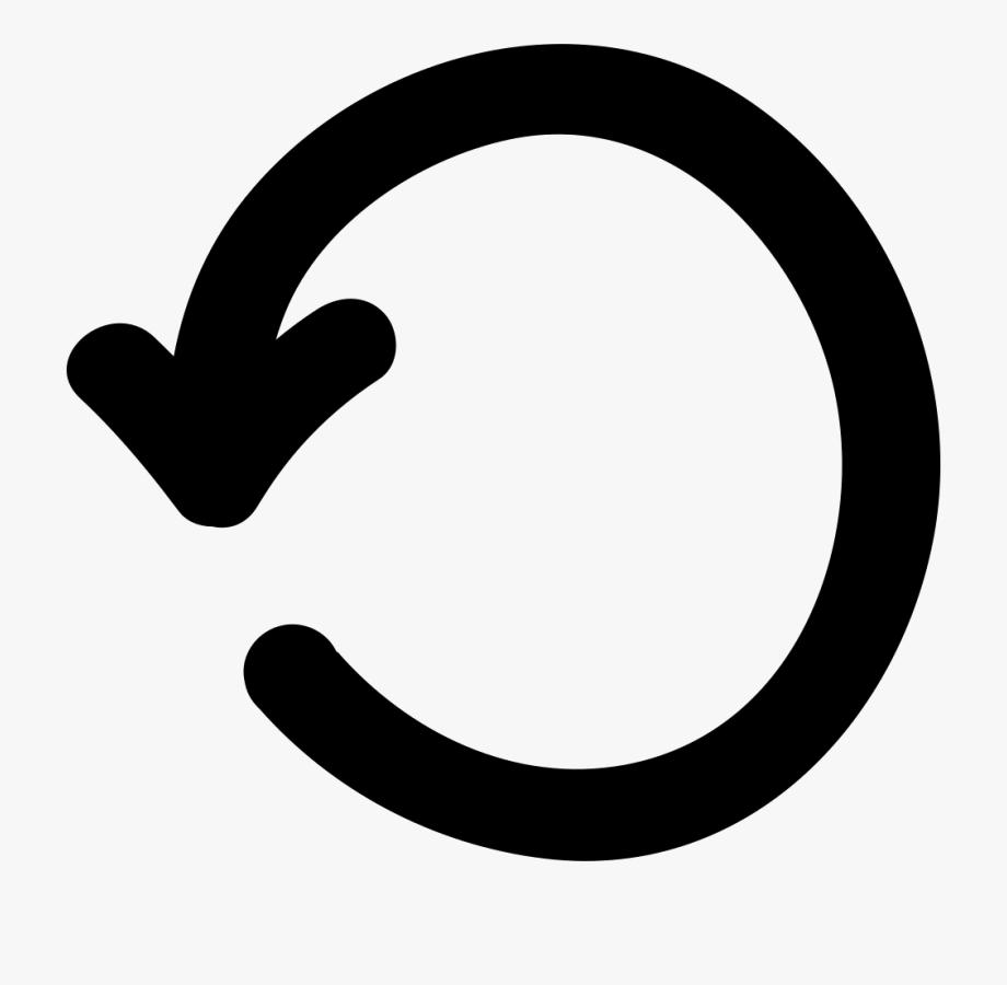 Circle Arrow Png.