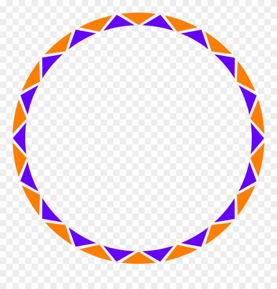 Circular Banner Png Clip Art Royalty Free Download.
