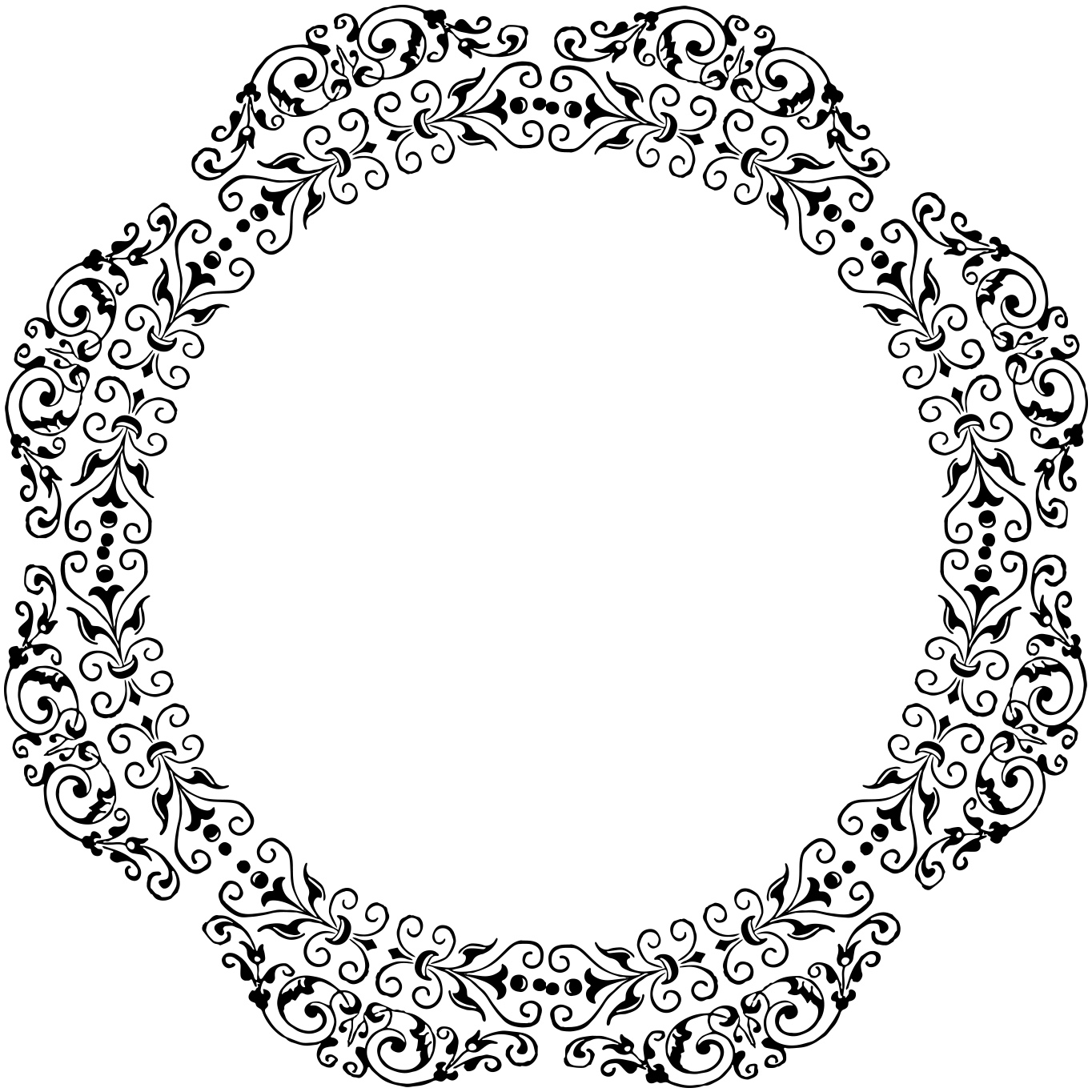 Free Circle Borders Png, Download Free Clip Art, Free Clip Art on.