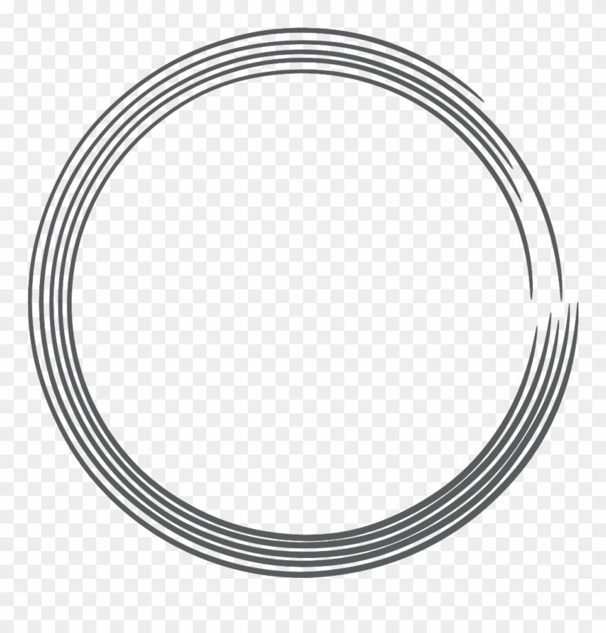 Circles Circle Round Frames Frame Border Borders.