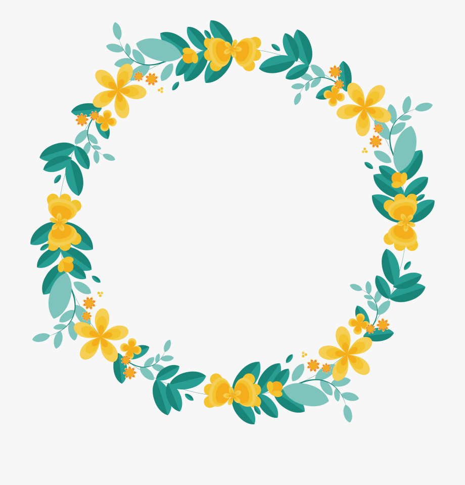 Garland Clipart Lemon.