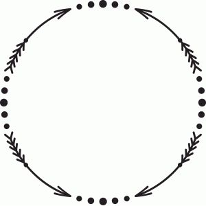 Cute Circle.