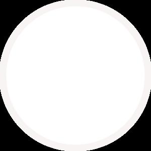 White Circle Clip Art at Clker.com.