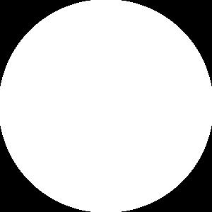 Plain White Circle Clip Art at Clker.com.