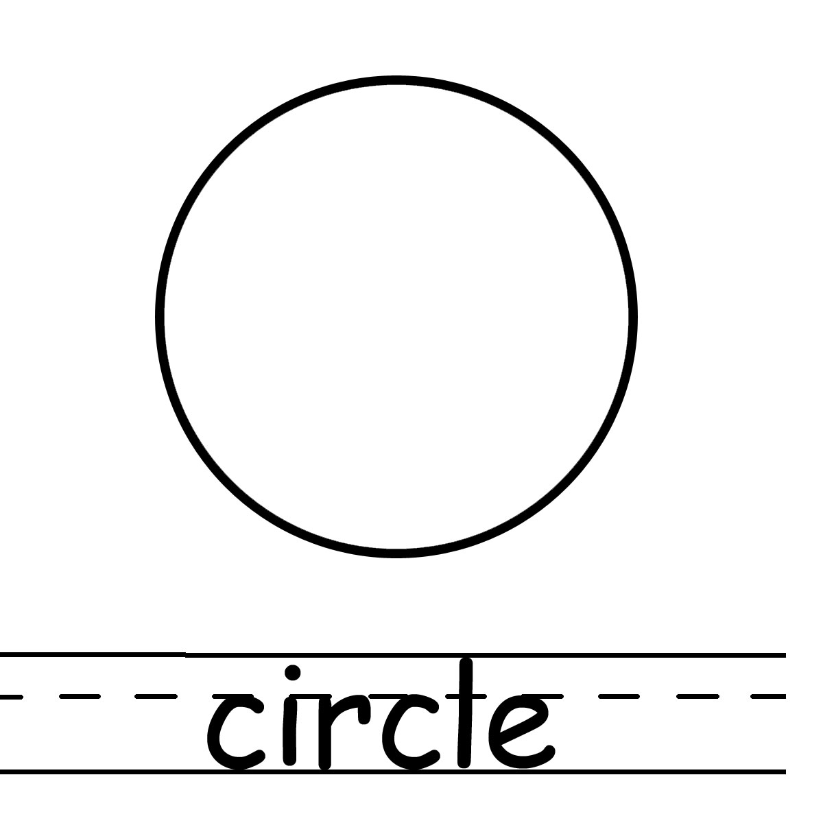 Circle clipart black and white 2 » Clipart Station.
