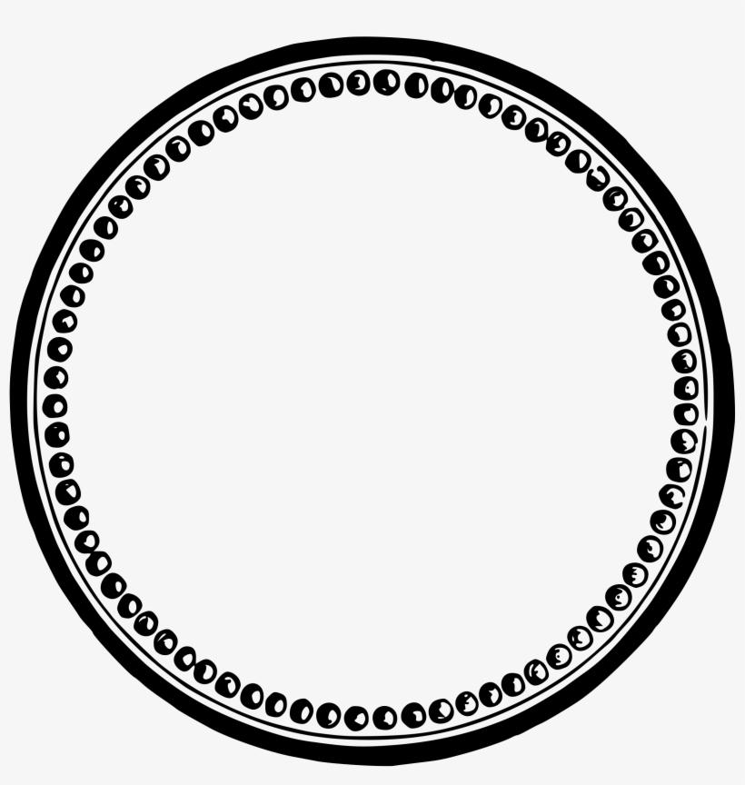 Black Circle PNG Images.