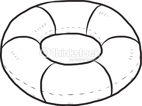 Circle objects clipart black and white » Clipart Station.
