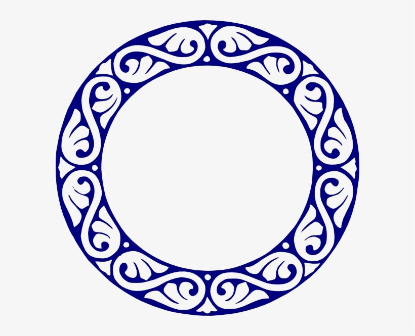 Circle Clipart Round Shape.