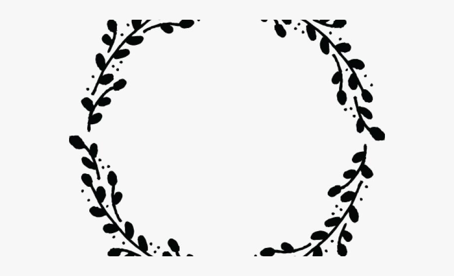 Circle Clipart Wreath.