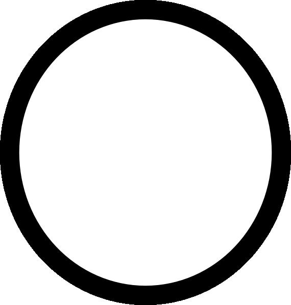 Circle clipart medium, Circle medium Transparent FREE for.