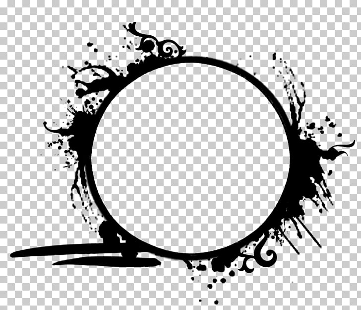 Nashik Dhol Music Logo YouTube, circle, black and blue PNG.