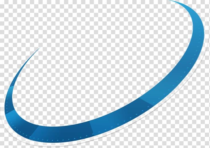 Round blue logo, Blue Logo Circle Azure Turquoise, circulo.