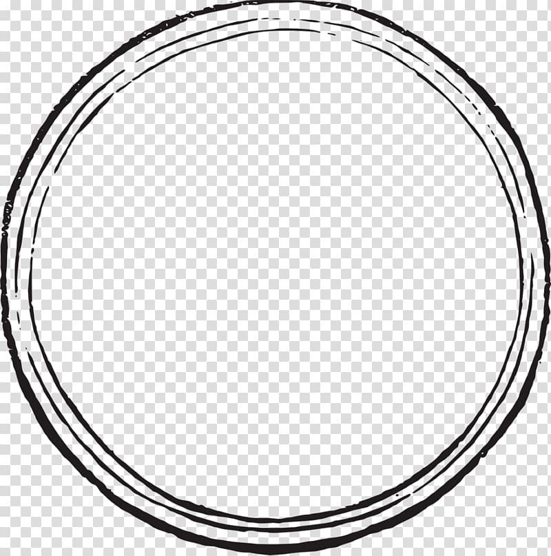 Frames Circle, steve borden transparent background PNG.