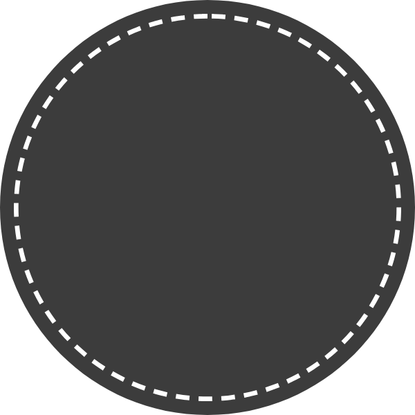 Free Online Geometry Circle Shape Round Vector For.