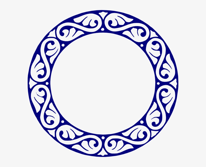 Circle Clipart Round Shape.