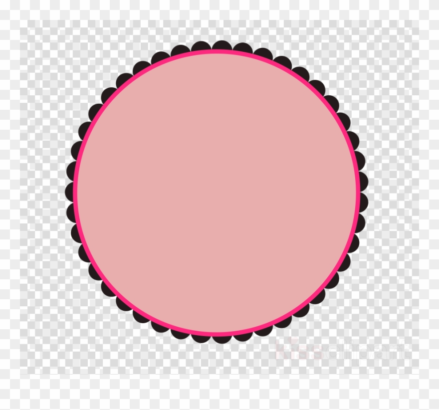 Circle Frame Vector Png Clipart Clip Art.