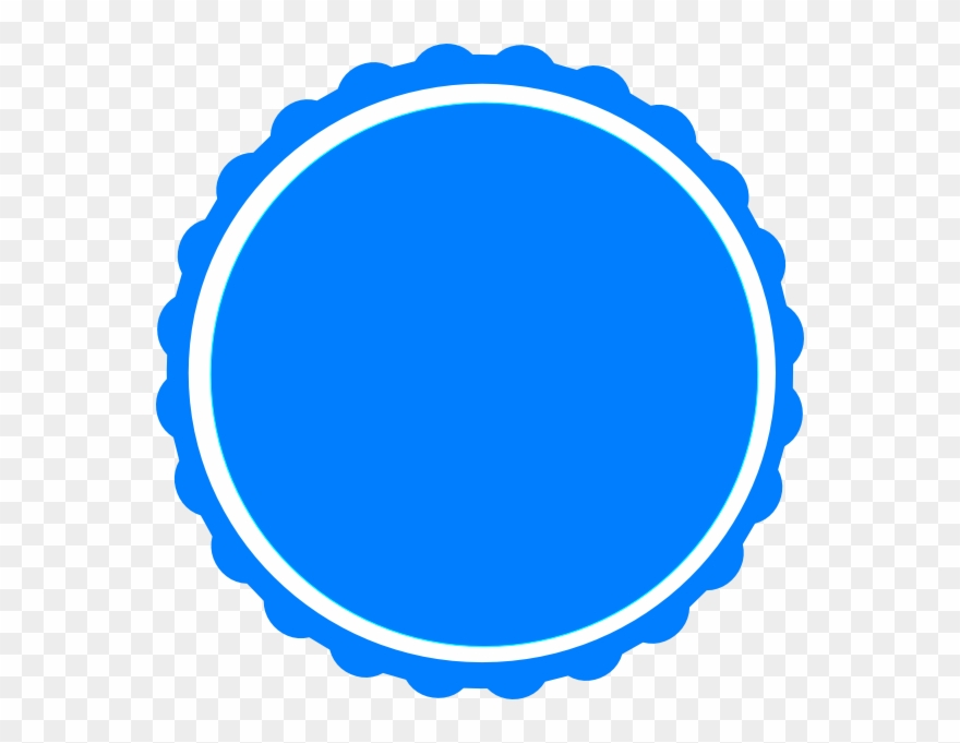 Circle Frame Png Clipart (#596299).