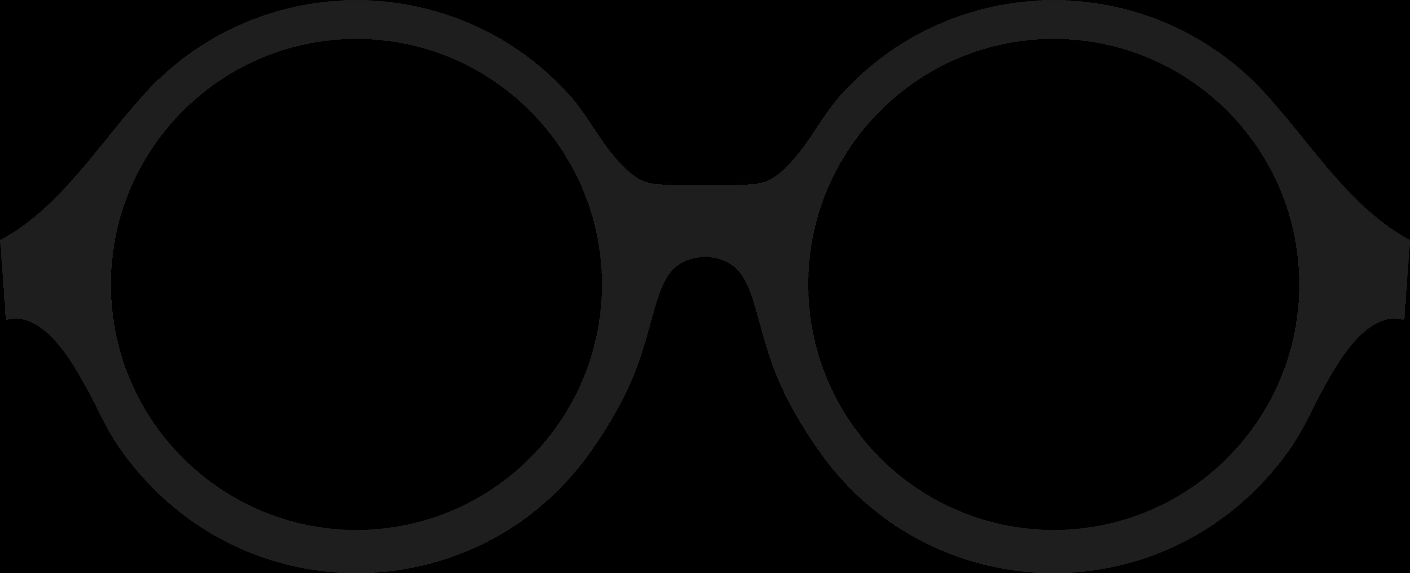 Eyeglasses clipart circle, Eyeglasses circle Transparent.