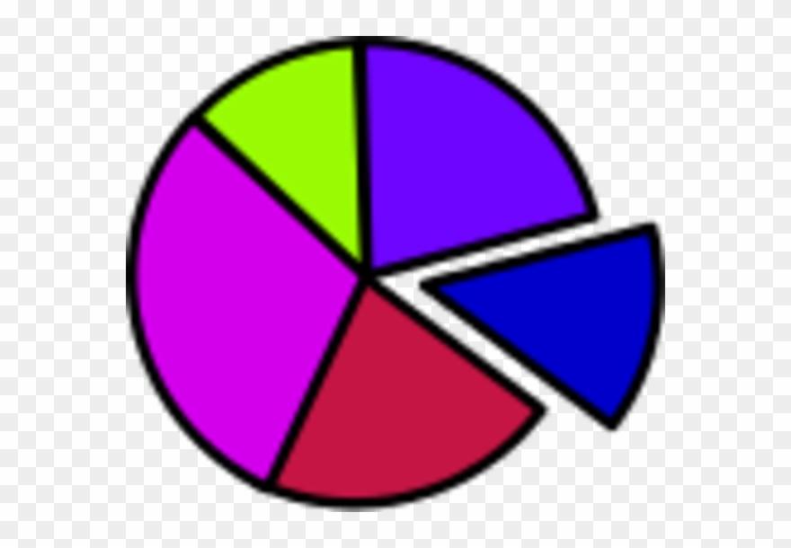 Graph Clipart Pie Chart.