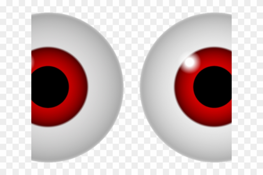 Red Eyes Clipart Looking.