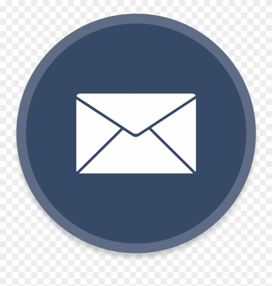 Email, Mail Icon.