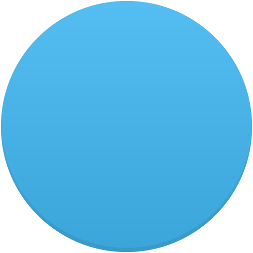 Circle Icon Png Vector, Clipart, PSD.