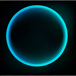 Ring Light PNG Images.