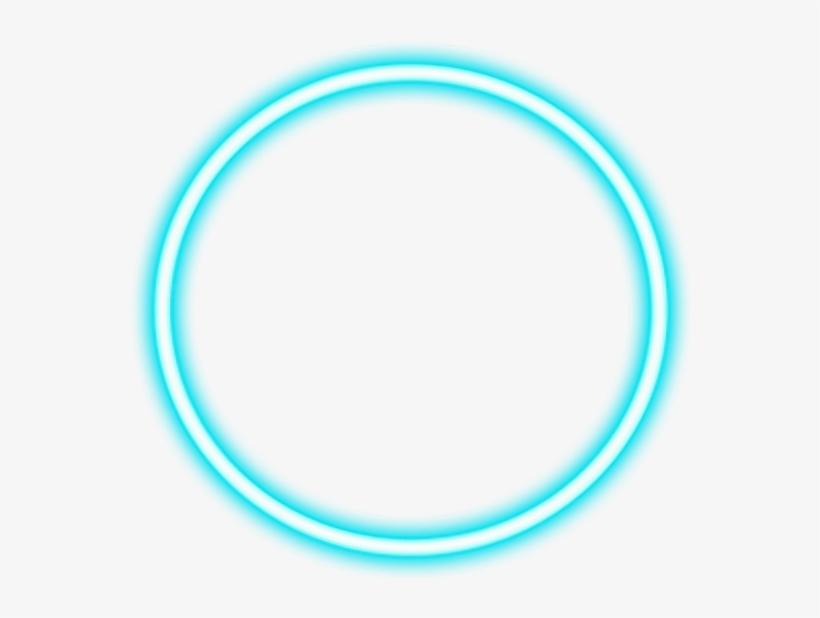 Neon Light Tumblr Circle Freetoedit Bright.