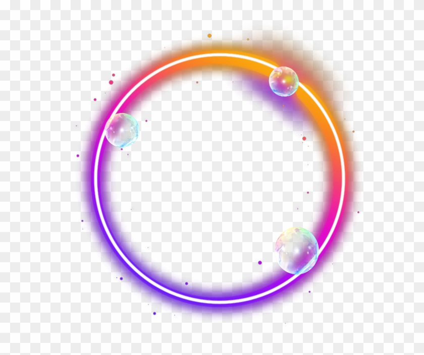 Color Light Ring Effect Free Transparent Image Hq Clipart.