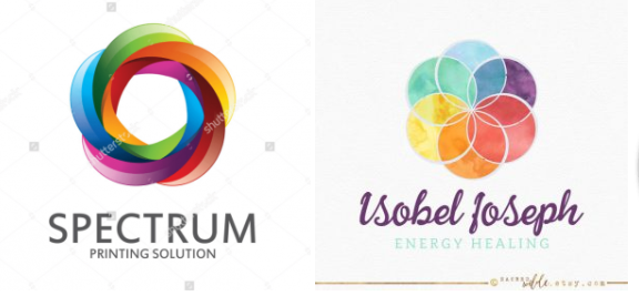 How These Rounded Logos Capture Your Attention.