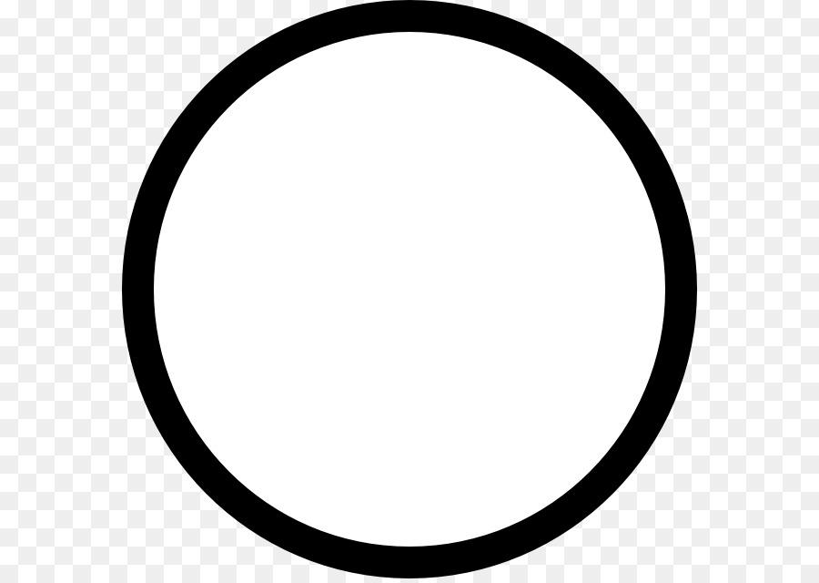 Download Free png Circle White Black Font Empty Superman Logo png.