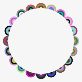 Circle Frame PNG Images, Transparent Circle Frame Image.