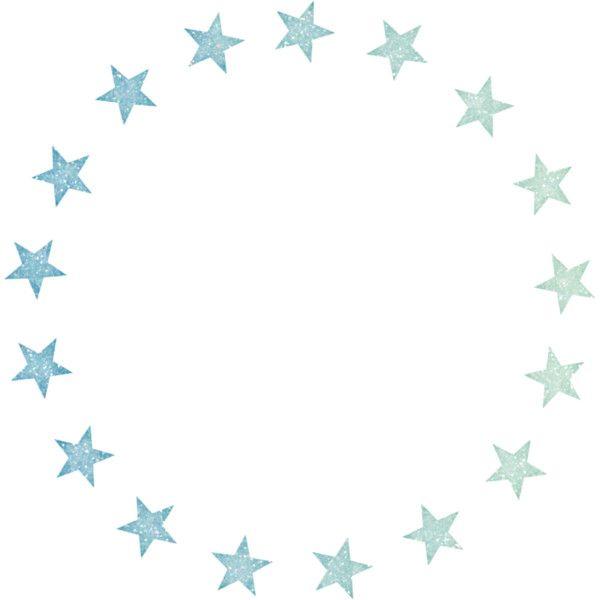 Circle Stars Png & Free Circle Stars.png Transparent Images #30007.