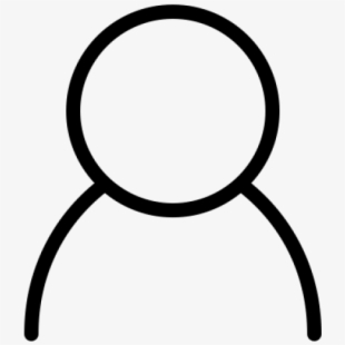 Person Icons Outline.