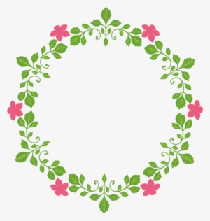 Circle Frame Png PNG Images.