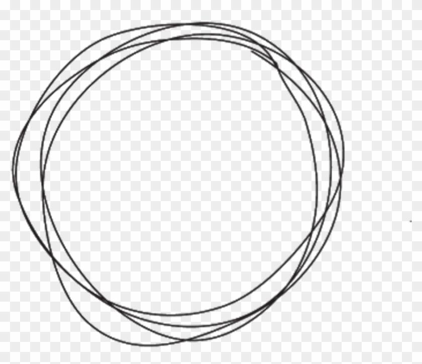 border #frame #wreath #circle #round #doodle #freetoedit.