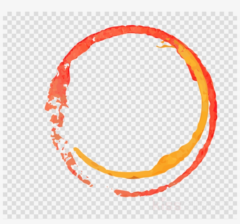 Download Brush Stroke Png Circle Clipart Paint Brushes.