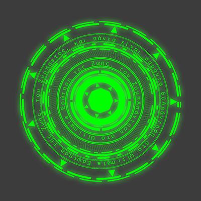KG's 11 dimensional retrospection: MagiCirGen.