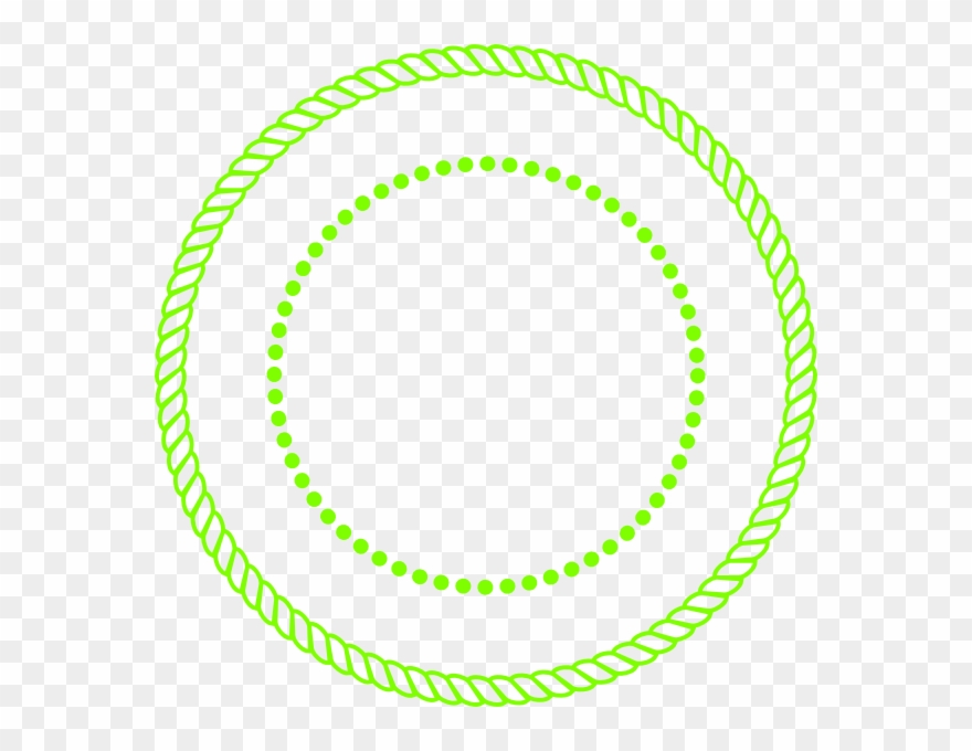 Transparent Background Green Circle Png Clipart (#672371).