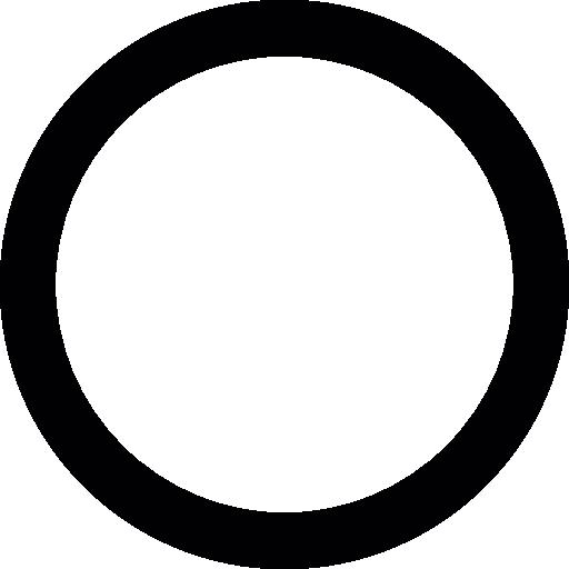 Circle Ring.