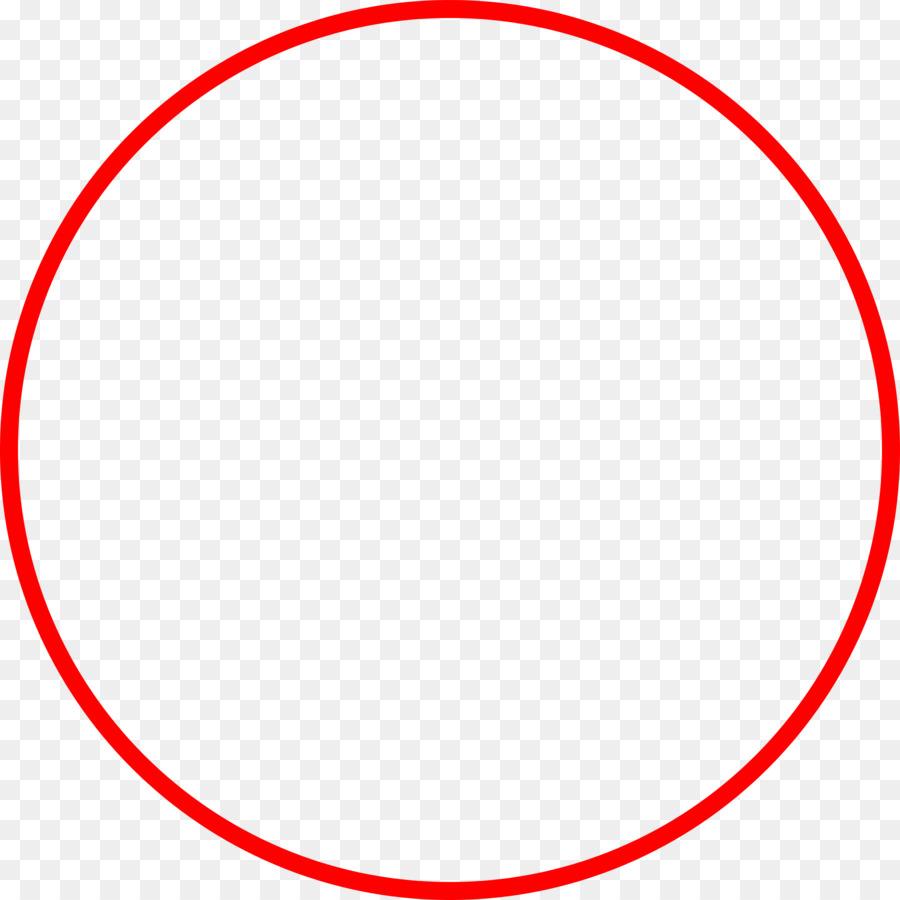 Red Circle Pattern.