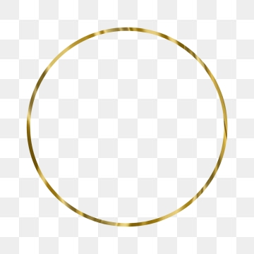 Gold Ring PNG Images.