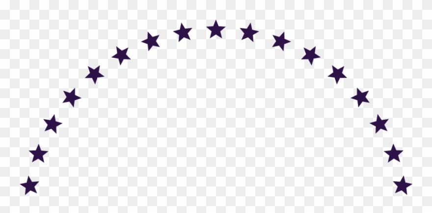Star Circle Png.